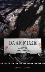 Dark Muse cover